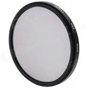 filtro de lente de camara ND2 de densidad neutra (62 mm)