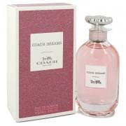 Coach Dreams by Coach Gift Set -- 3 oz Eau De Parfum Spray + 3.3 oz Body Lotion