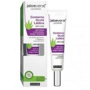 Zuccari Aloevera2 Crema Contorno Occhi E Labbra Anti-Age 18ml