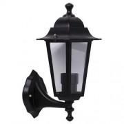 Lampa de gradina negru HL270 - HRZ