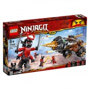 Foreza de pamant a lui Cole 70669 Lego Ninjago