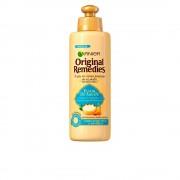 Garnier ORIGINAL REMEDIES crema sin aclarado elixir argan 200 ml