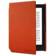 Калъф BOOKEEN за eBook четец Cybook Muse, 6 inch, Оранжев, BOOKEEN-COVERCFT-OR