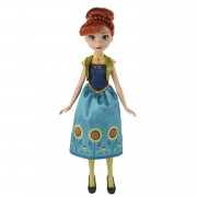 Disney Frozen Fever Anna pop