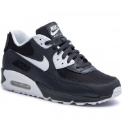 Обувки NIKE - Air Max 90 Essential 537384 089 Anthracite/White/Black