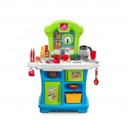 Step2 Kitchen Playset Little Cooks 869000