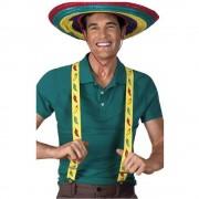 Tirantes Mexicanos.