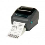 Imprimanta de etichete Zebra GK420d (Conectare - USB+RS232)