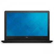 Лаптоп Dell Inspiron 15 3552, Celeron N3060 (2M Cache, up to 2.48 GHz), 15.6 инча (1366x768), 4GB DDR3L 1600MHz, 500GB 5400 rpm HDD, DI3552N34G500GUMA