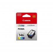 Cartucho de Tinta Canon Color, Modelo, CL-146. 8277B001AA