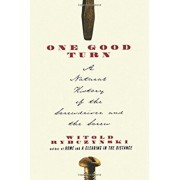 One Good Turn: A Natural History of the Screwdriver and the Screw, Paperback/Witold Rybczynski