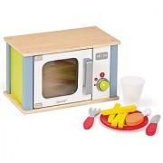 Janod Picnik- Microwave Oven