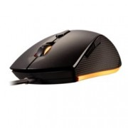 Мишка Cougar Gaming Minos x3, оптична (3200dpi), гейминг, USB, черна