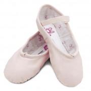 Zapatilla Ballet Piel Niña Bloch - S0225DG BunnyHop