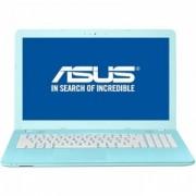 Laptop Asus VivoBook Max X541UA-GO1710 Intel Core i3-7100U, 4GB DDR4, 500GB HDD, Intel HD Graphics 620, Endless OS