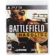 Battlefield Hardline - Ps3 - Unissex