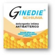 Ginedie schiuma detergente intimo 100ml