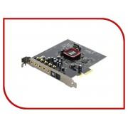 Звуковая карта Creative Sound Blaster Z PCI-eX int. Bulk 30SB150200000