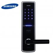 Samsung Smart Door Lock EZON SHS-H625 SHS-H625FMK/EN Digital Door Lock ENGLISH VERSION