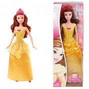 Disney Princess Surtido Princesas Resplandecientes