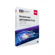 Bitdefender Antivirus Plus, 1 an, 1 dispozitiv (Valabilitate - 1 an)