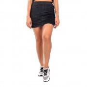 Еластична пола Gladys черна
