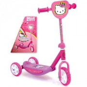 Триколка Hello Kitty, розова, SPARTAN, S502