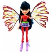 Winx Mini Zane Sirenix - Musa 12 cm