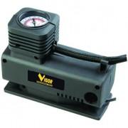 Compressore portatile aria elettrico vigor vmc-11 plastica presa auto 12v