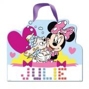 Minnie Mouse 30336840 Bow-Tique Fun Tiles Jr.