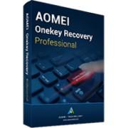 AOMEI OneKey Recovery Technician Lebenslange Upgrades