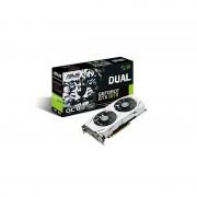Placa video Asus GeForce GTX 1070 Dual OC 8Gb GDDR5
