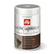 Illy szemes MonoArabica Brazil kávé (sötétbarna, Brazília) 250 g