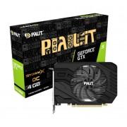 VC, PALIT GTX1650 SUPER STORMX OC, 4GB GDDR6, 128bit, PCI-E 3.0 (4710562241471_3Y)