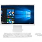PC ALL IN ONE LG CORE I3 4GB RAM HD 1TB WINDOWS 10 TELA 24 FULL HD WIFI SOM MAXX AUDIO C/ TV DIGITAL