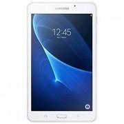 "Samsung Tablet Samsung Galaxy Tab A (2016) Sm T280 7"" 8 Gb Quad Core Wifi Bluetooth 5 Mp Android Refurbished Bianco"