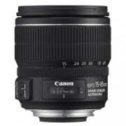Canon EF-S 15-85mm f/3.5-5.6 USM IS - RS45108360-1