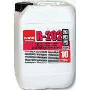 Detergent decapant pardoseli, 10L, SANO Floor R-202
