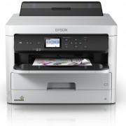 Impresora epson inyeccion color wf-c5290dw workforce pro a4/ 34ppm/ usb/ red/ wifi/ wifi direct/ duplex/ adf/ tintas pigmentadas