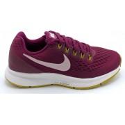 Nike Zoom Pegasus 34- Hardloopschoenen Dames- Maat 40