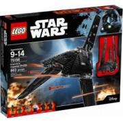 LEGO STAR WARS - NAVETA IMPERIALA A LUI KRENNIC 75156