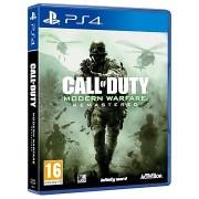 Call of Duty: Modern Warfare Remaster - PS4