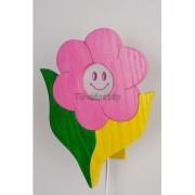 Virágos Fa Fali Lámpa