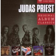 Judas Priest - Original Album Classics (5CD)