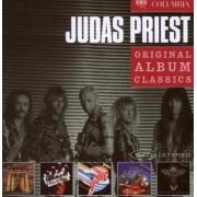 Judas Priest - Original Album Classics (5CD)