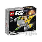 LEGO Star Wars - Naboo Starfighter Microfighter - 75223