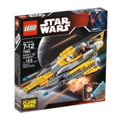 LEGO Star Wars Anakin's Jedi Starfighter