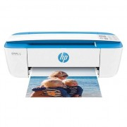 HP DeskJet 3720 Wireless All-in-One Printer, Smallest Printer J9V93B