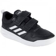 Adidas Zwarte Tensaur velcro 33