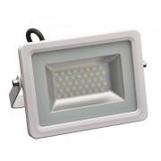 Mitea Lighting Reflektor LED SMD 6500K beli (M4015 50W)
